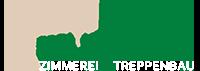 Holzbau Otto – wir leben Holz Logo